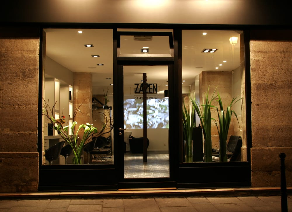 zazen 11 reviews hair salons 38 rue roi de sicile marais paris france phone number yelp. Black Bedroom Furniture Sets. Home Design Ideas