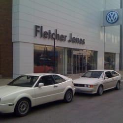 Fletcher Jones Volkswagen  11 Photos  265 Reviews  Car Dealers