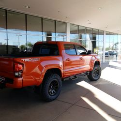 AutoNation Toyota Tempe - 68 Photos & 313 Reviews - Car ...