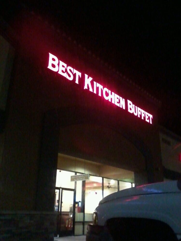 Best Kitchen Buffet Highland Ca