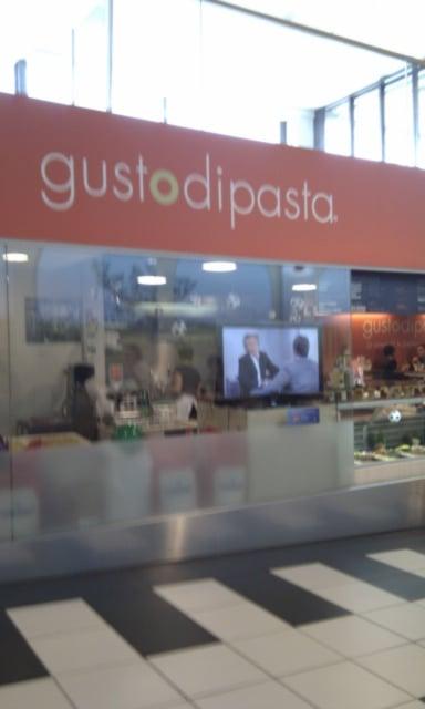 Gusto di Pasta - Crissier