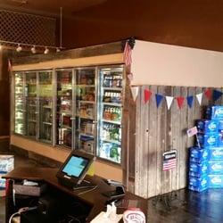 ... Liquor-store-point-of-sale-at-hometown-liquor-in-spring-hill-kansas ...