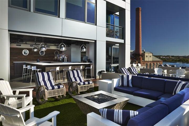 Penthouse Pool Club