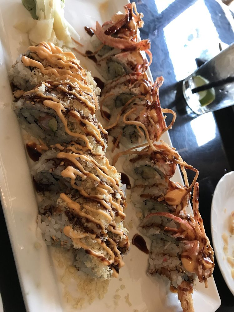 Thai Oishi Restaurant: 1535 Town Center Dr, Lakeland, FL