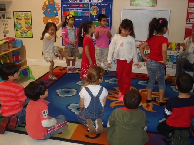 Precious Time Childcare & Learning Center: 17601 NW 78th Ave, Miami Lakes, FL