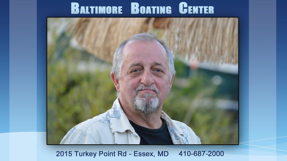 Baltimore Boating Center: 2015 Turkey Point Rd, Essex, MD