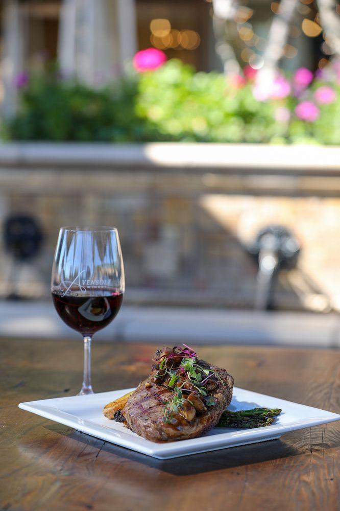 Avensole Winery: 34567 Rancho California Rd, Temecula, CA