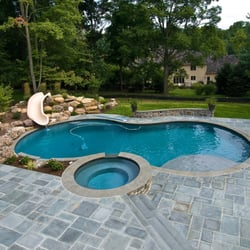 Ted s pools contractors 5046b w chester pike newtown - Mostardi s newtown square garden ...