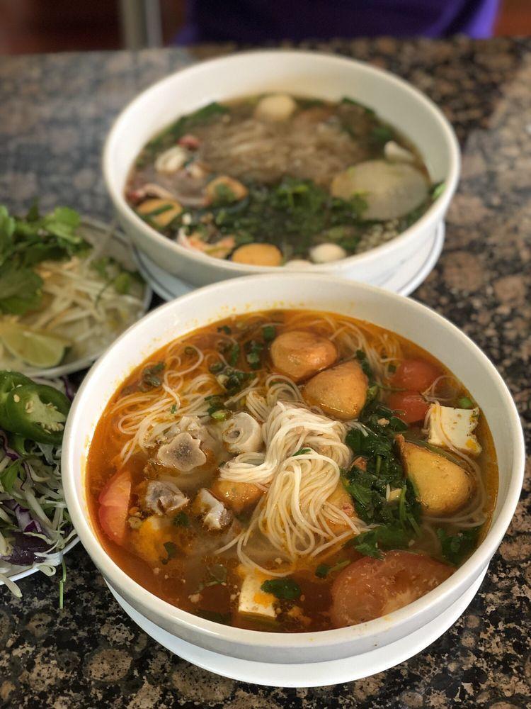 Hanoi Kitchen: 7925 NE Glisan St, Portland, OR