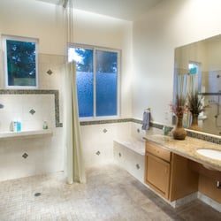 Accessibility Connection Contractors N Sunrise Ave - Bathroom remodel roseville ca