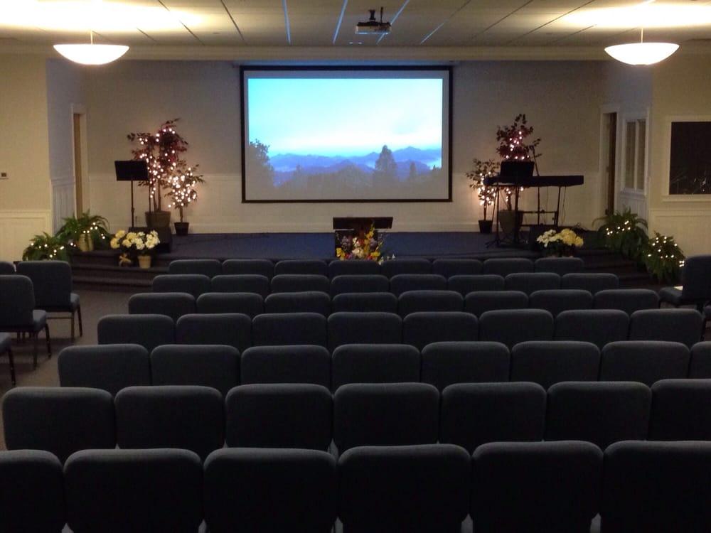 Faith Alive Christian Fellowship: 72 Primrose Dr S, Laconia, NH
