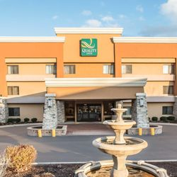 Photo Of Quality Inn Hoffman Estates Il United States