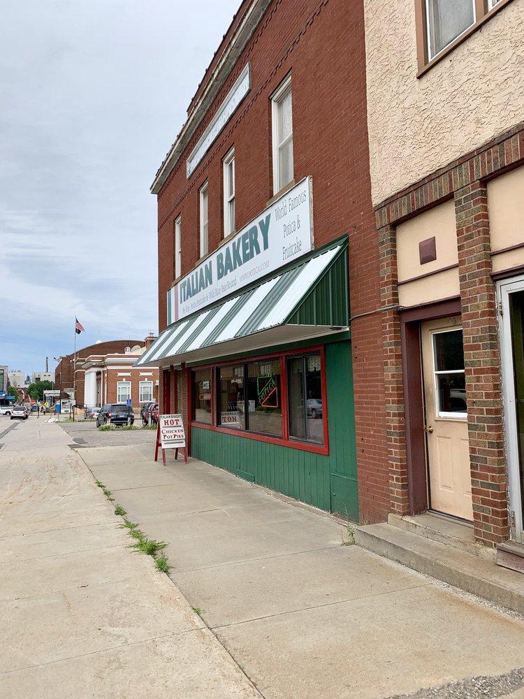 Italian Bakery: 205 1st St S, Virginia, MN