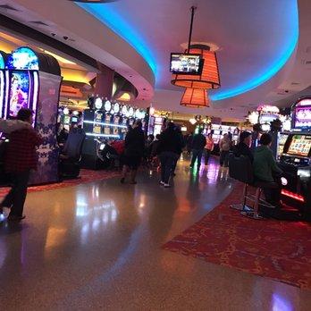Casino morongo cabazon newport grand casino ri