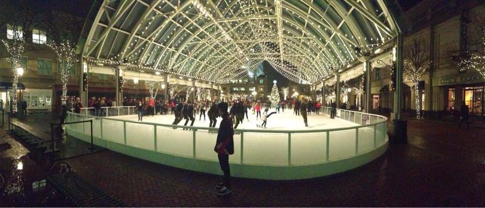 Skating Rink Yelp
