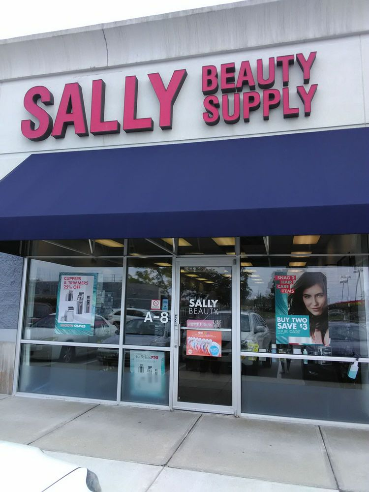 Sally Beauty Supply: 10625 Pendleton Pike, Indianapolis, IN