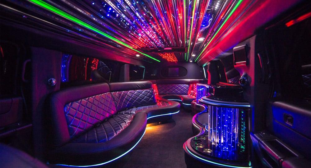 Regal Party Bus & Limousine