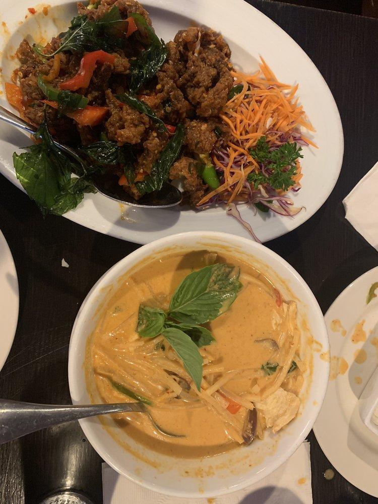 Nunu's Thai Dishes: 410 Elden St, Herndon, VA