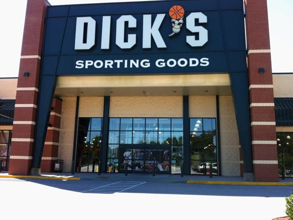 DICK'S Sporting Goods: David McLeod Blvd, Florence, SC