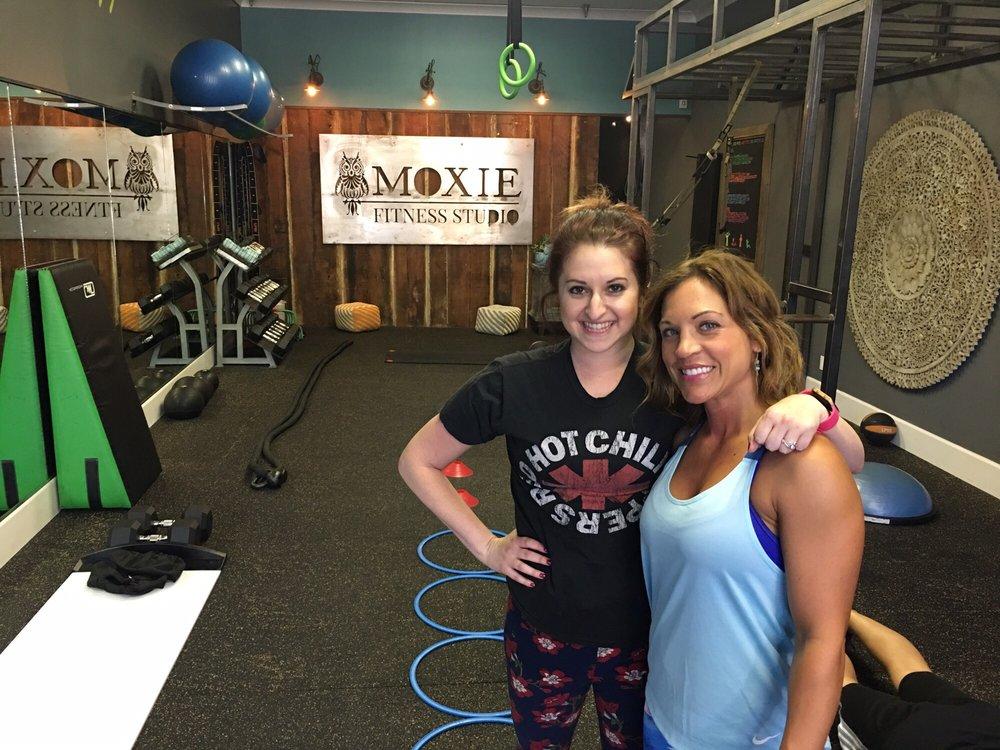 Moxie Fitness Studio: 30125 Agoura Rd, Agoura Hills, CA