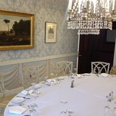 Photo Of Harvard Faculty Club   Cambridge, MA, United States. Private  Dining Room