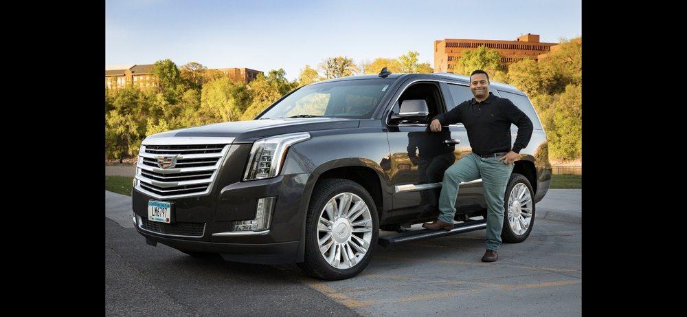Mr Nice Guy's Limousine Service: Minneapolis, MN