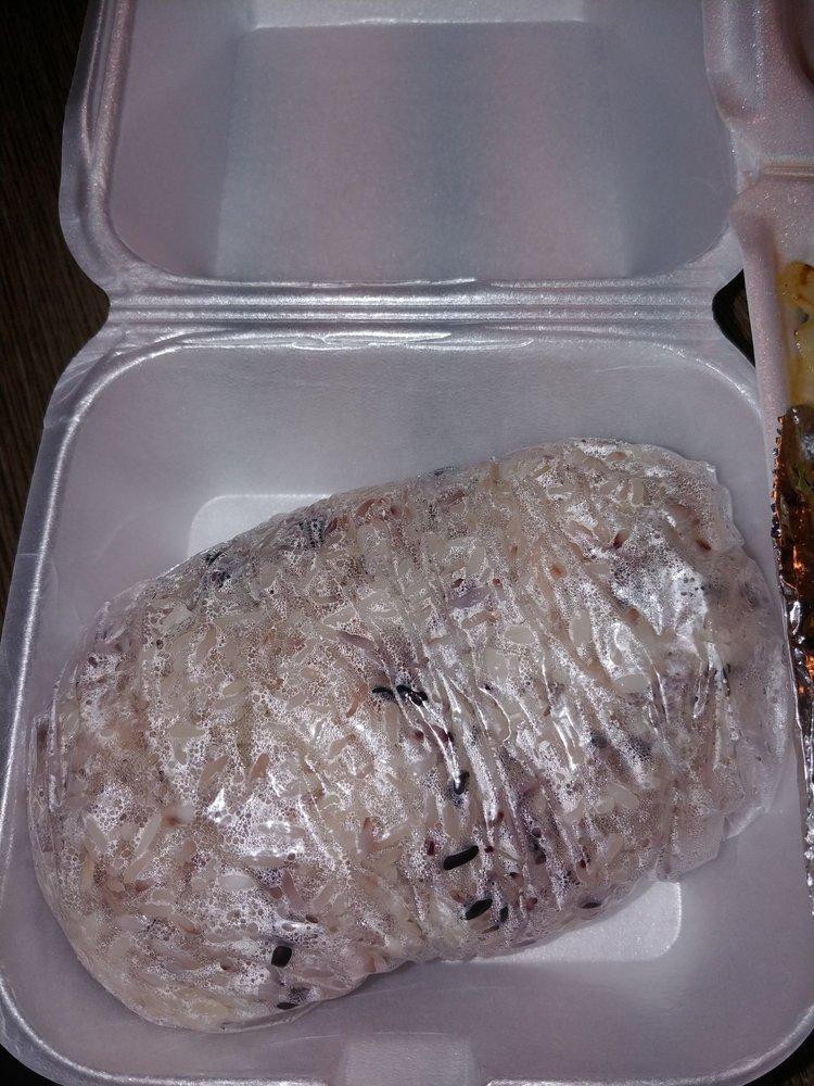 Food from Som-Tum Thai