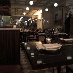 fransk restaurant indre by