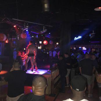 The Garage Gay Bar Las Vegas