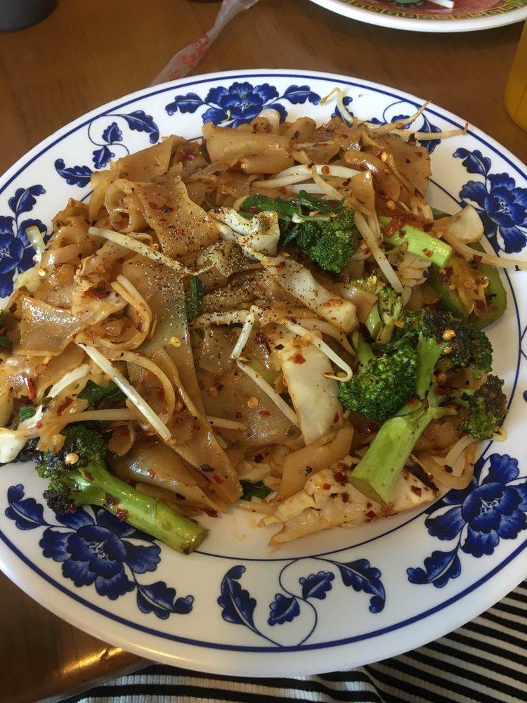 Thai Town Noodle