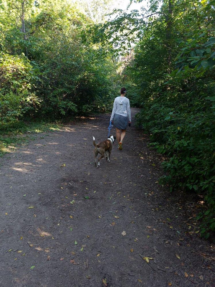 Warnimont Dog Park: 6100 S Lake Dr, Cudahy, WI