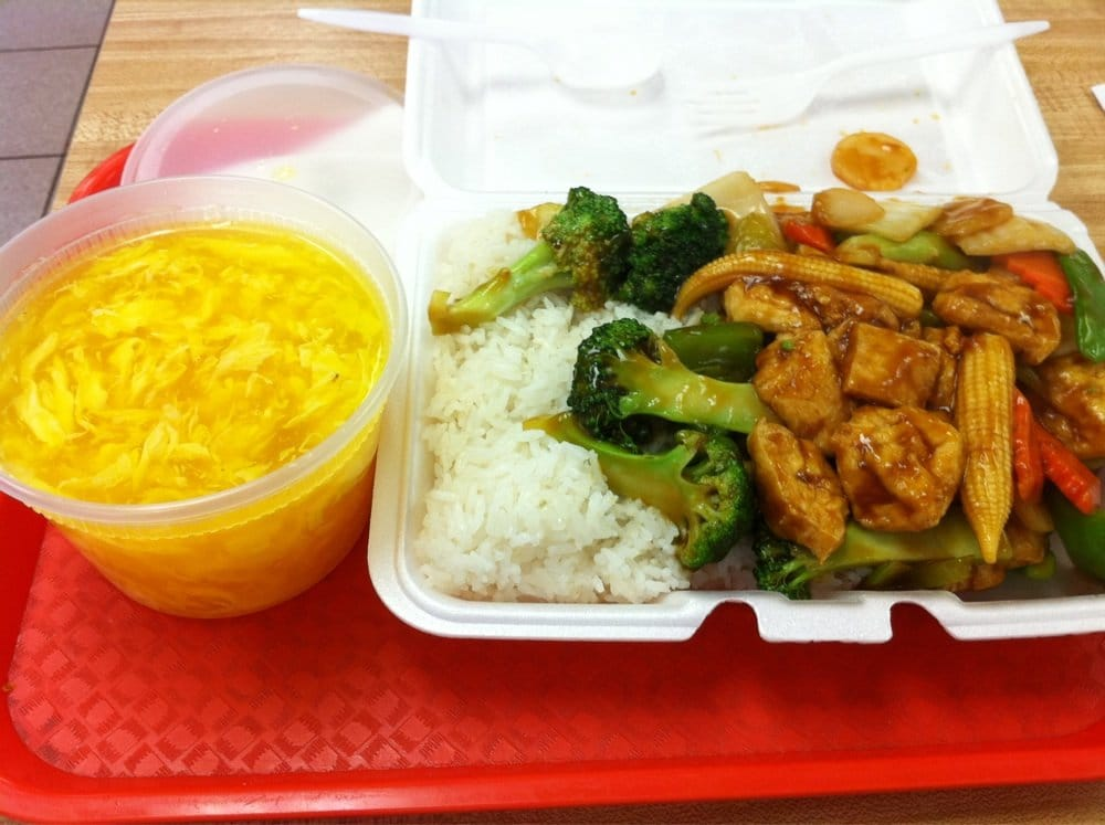 Chinese Food Delivery Brooklyn Park