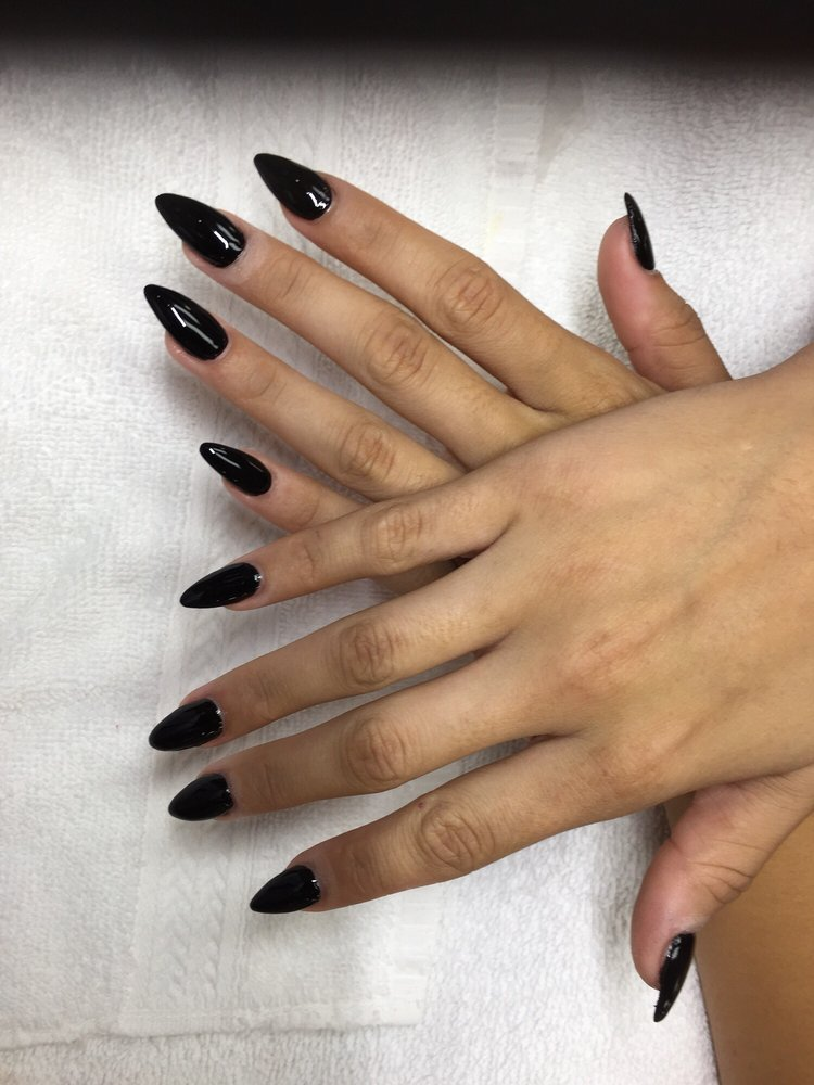 Tropical Nails And Spa Lake Forest