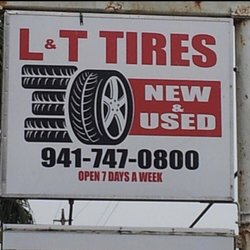 Best Used Tires In Bradenton Fl Last Updated January 2019 Yelp