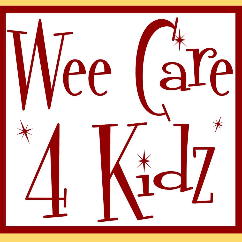 Wee Care 4 Kidz: Truckee, CA