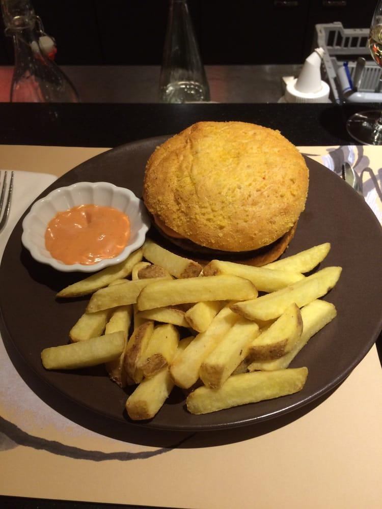 Theater restaurant cuisine europ enne moderne - Restaurant cuisine moleculaire suisse ...