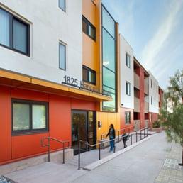 Mission apartments appartement meubl 1825 hancock st for La fenetre apartments san jose