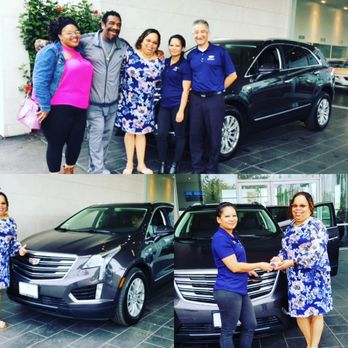 Photo Of Symes Cadillac Pasadena Ca United States Our Brand New Xt5