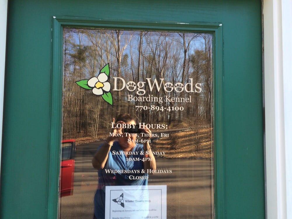 Dogwoods Boarding Kennel