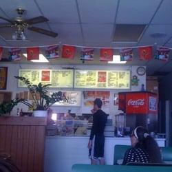 Mexican Food Lancaster Ca