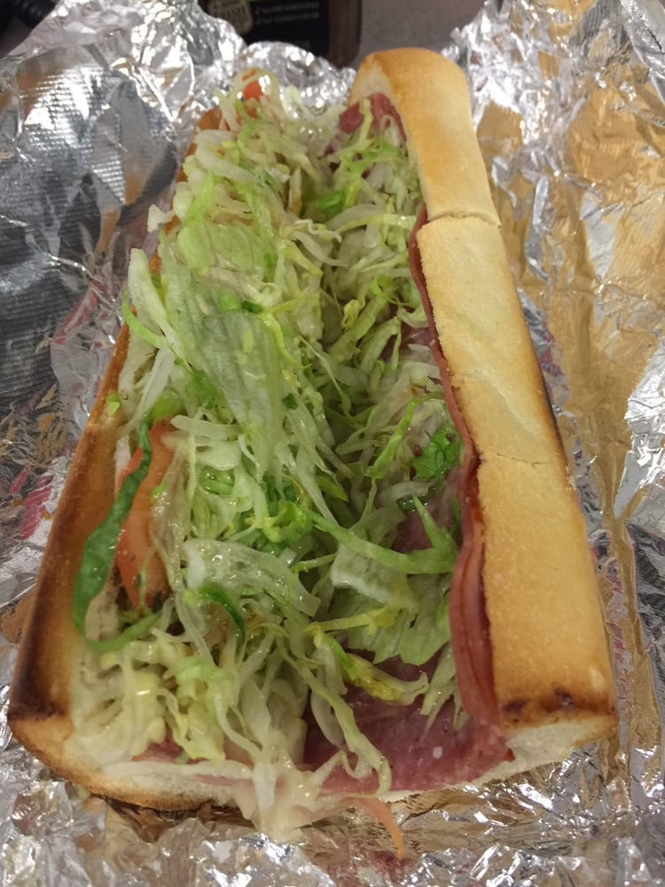 Steph's Subs: 150 E Main St, Bloomsburg, PA