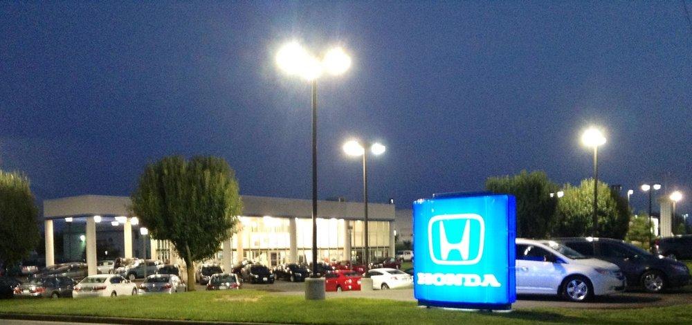 Miller honda 14 kuvaa autoliikkeet 3985 valley pike for Honda dealer winchester va