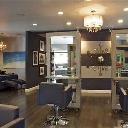 Indigo salon spa 17 photos 168 reviews hair salons for Abby brookes salon