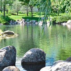 Photo of Normandale Japanese Garden - Minneapolis, MN, United States ...
