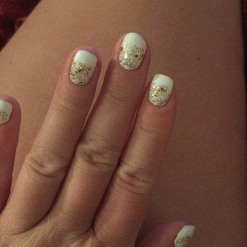 Jenny nails 264 photos 46 reviews nail salons 420 for A list nail salon bloomfield nj