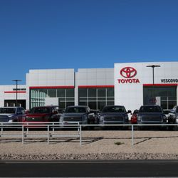 Las Cruces Car Dealerships >> Vescovo Toyota Of Las Cruces 94 Photos 22 Reviews Car