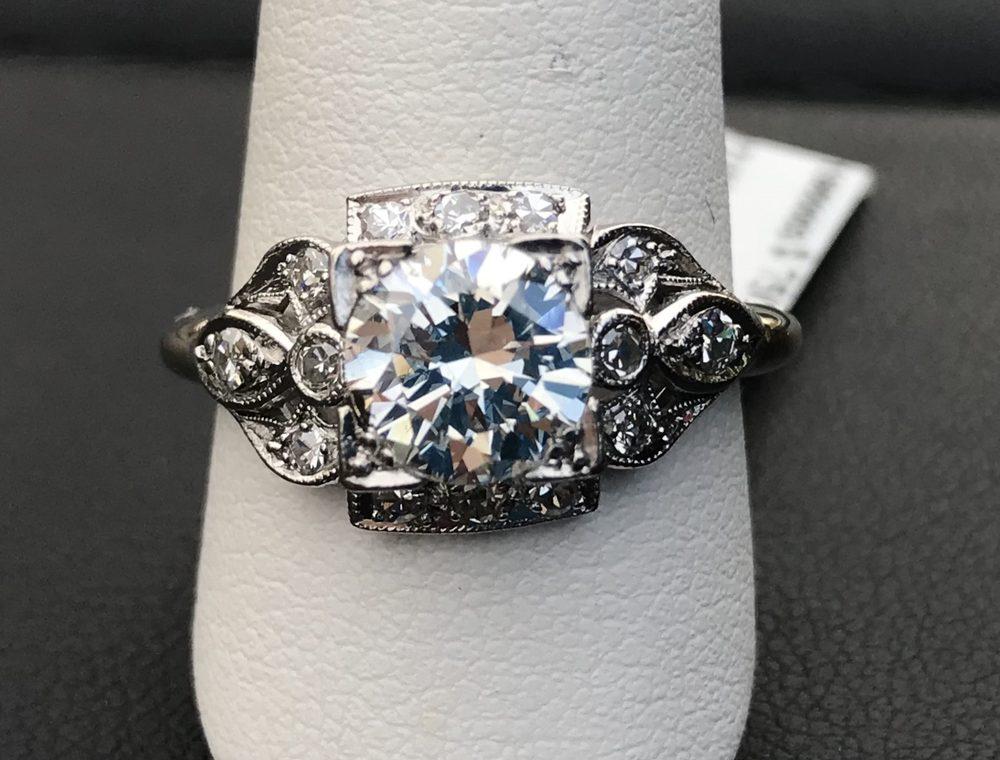 Wilkes Jewelers: 1941 Church St, Appomattox, VA