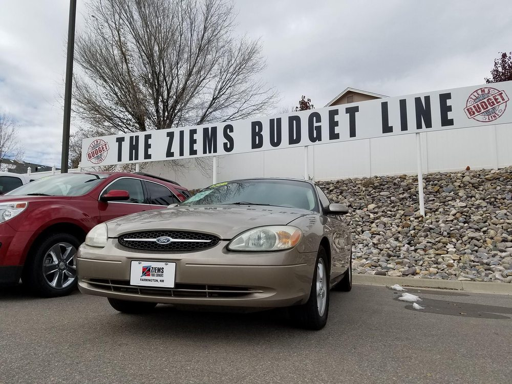 Ziems Ford Farmington New Mexico >> Ziems Ford Corners 10 Photos 11 Reviews Car Dealers