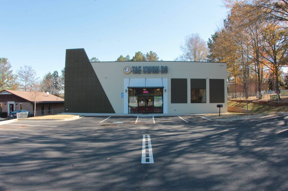 Major Tae Kwon Do Academy: 4068 Five Forks Trickum Rd SW, Lilburn, GA