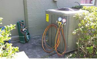 Service Plus AC & Heating: Casselberry, FL